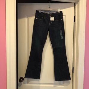 NWTS Gap 1969 Jeans 👖 26a / 2 great 🎁 gift